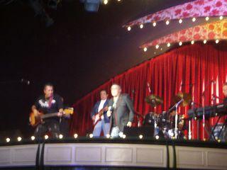 Los Locos del Ritmo, Noviembre 2009