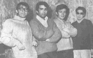 Locos 1968