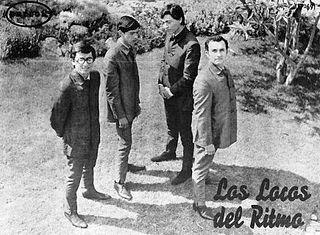 Los Locos del Ritmo - 1967