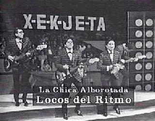 Locos Ritmo KGTA-TV