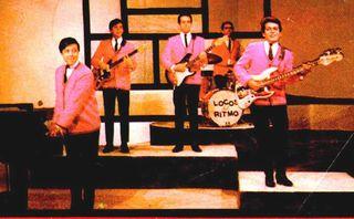 Los Locos, 1966
