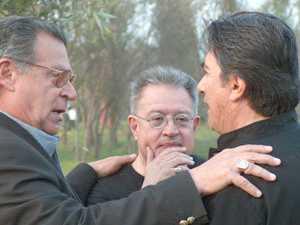 El Che - Pepe Negrete - Mario Sanabria