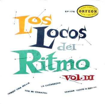 EP Locos
